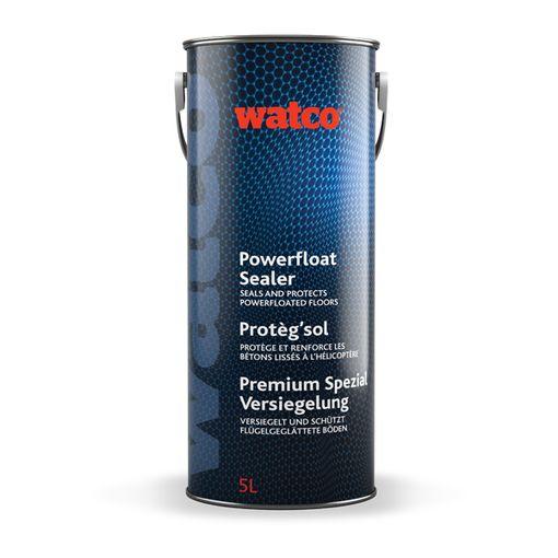 Watco Powerfloat Sealer