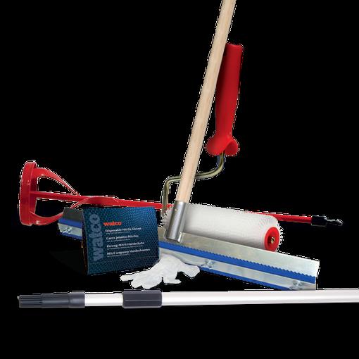 Watco Resiflow Application Kit