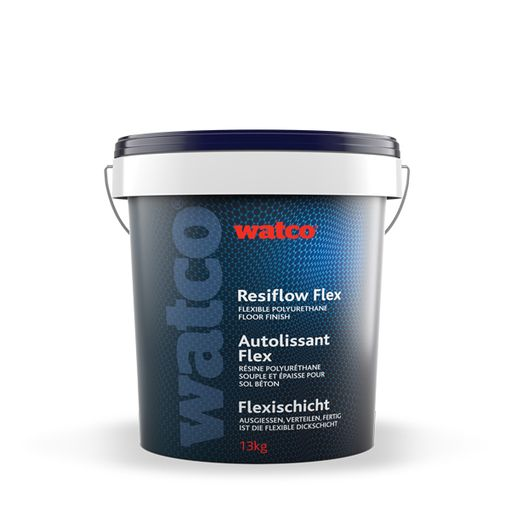 Watco Resiflow Flex