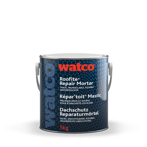 Watco Roofite Repair Mortar image 1