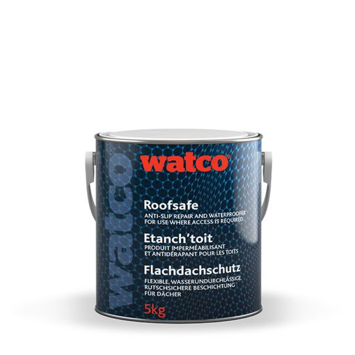 Watco Roofsafe image 1