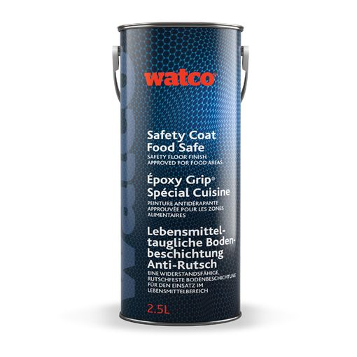 Watco Safety Coat Food Safe image 1