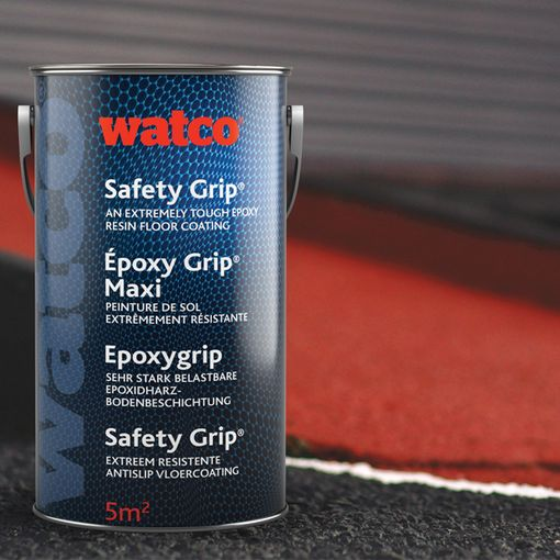 Watco Safety Grip image 2
