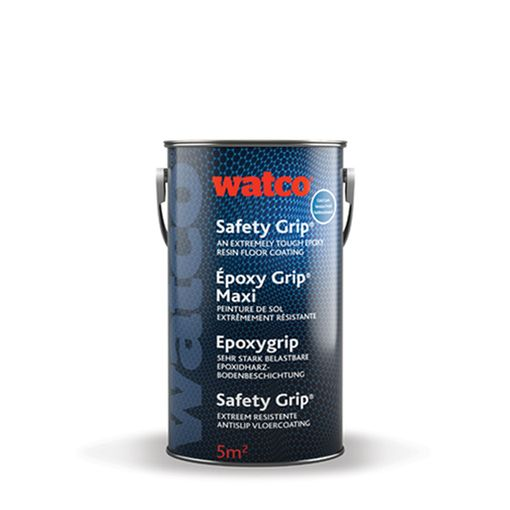 Watco Safety Grip Cold Cure