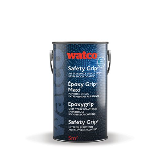Watco Safety Grip Rapid image 1