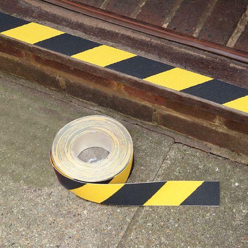 Watco Safety Tape Hazard