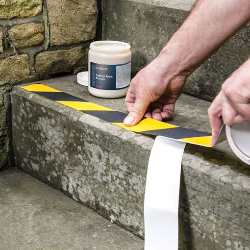 Watco Water Based Safety Tape Primer