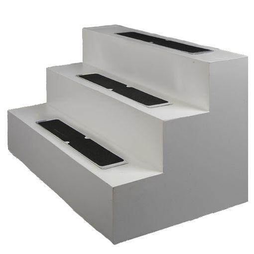 Watco Anti Slip Aluminium Treads image 2