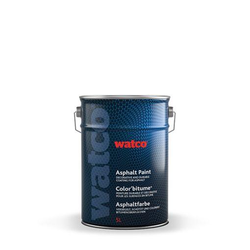 Watco Asphalt Paint