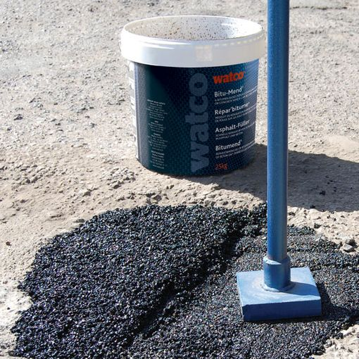 Watco Bitu-Mend® Pothole Repair image 4