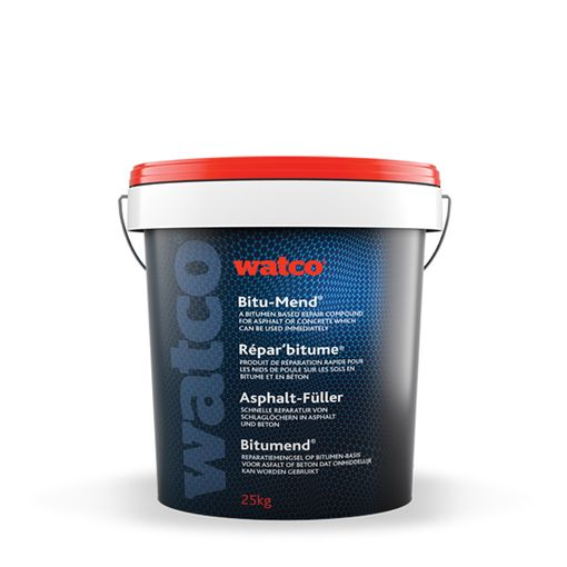 Watco Bitu-Mend® Pothole Repair