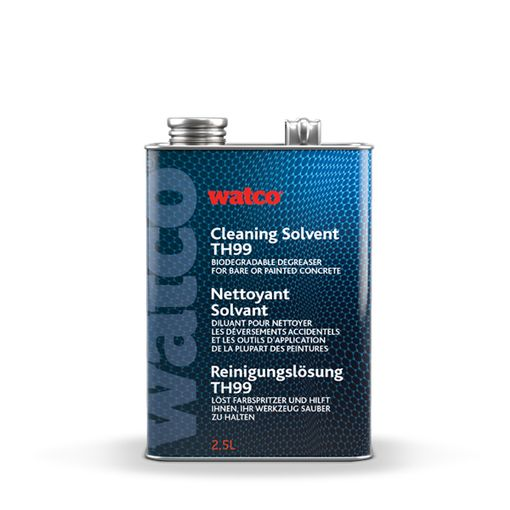 Watco Cleaning Solvent image 1