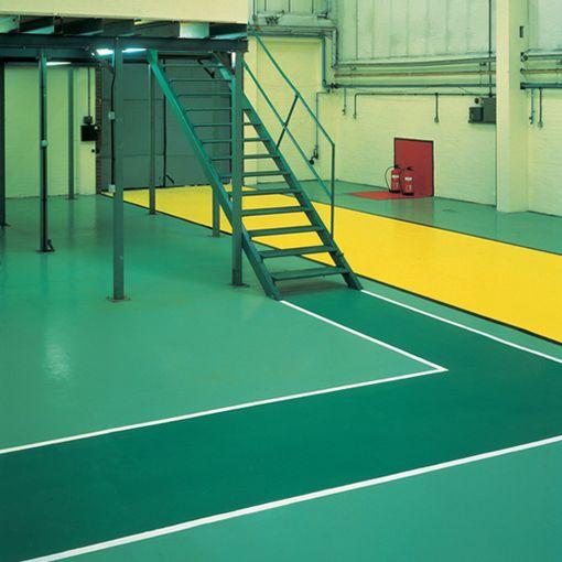 Watco Anti Slip Concrete Floor Paint image 2