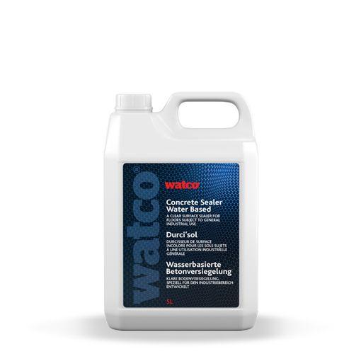 Watco Concrete Sealer Water Based image 1