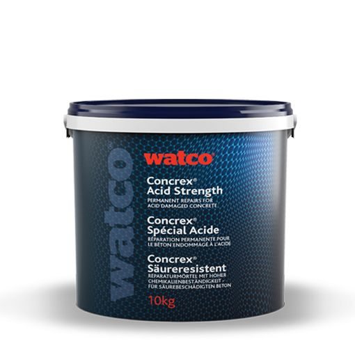 Watco Concrex Acid Strength image 1