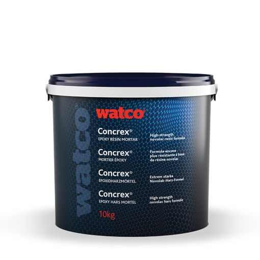 Watco Concrex Epoxy Repair Mortar
