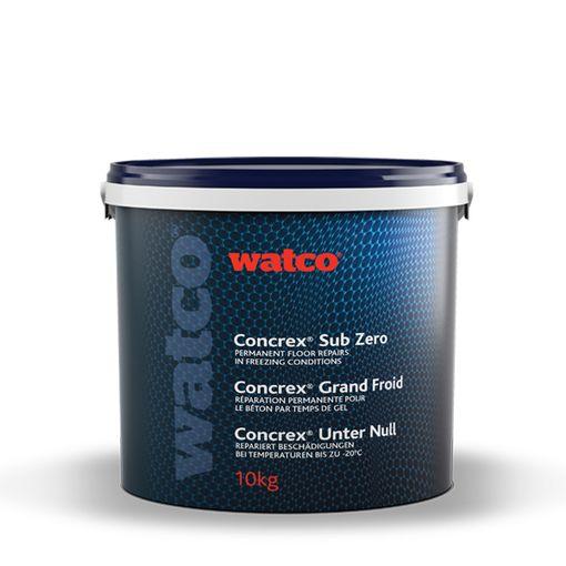 Watco Concrex Sub Zero image 1