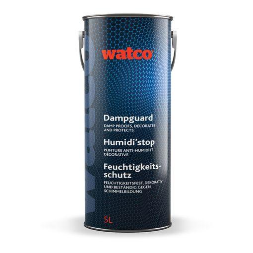 Watco Dampguard image 1