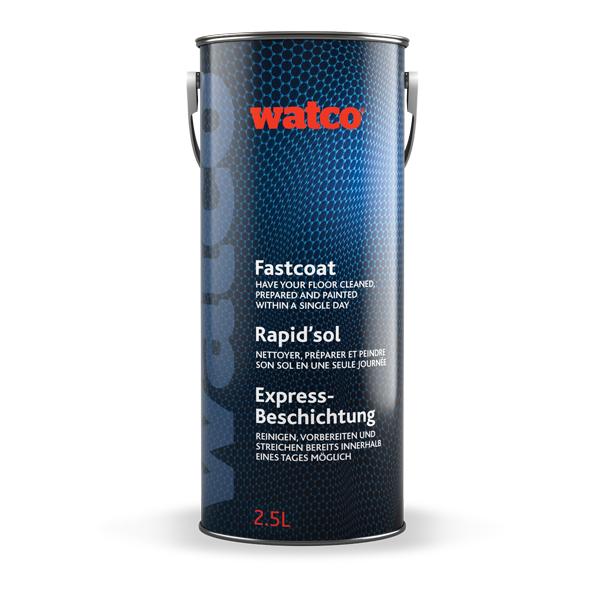 Watco Fastcoat