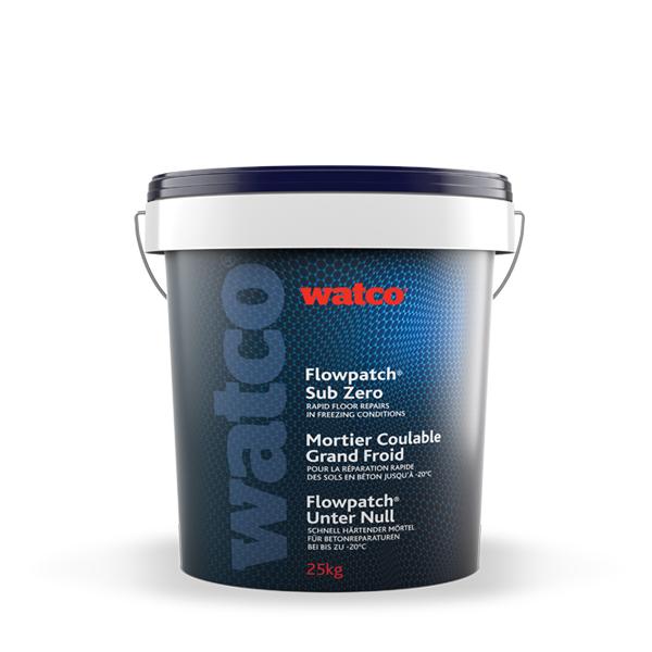 Watco Flowpatch Sub Zero