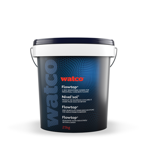 Watco Flowtop