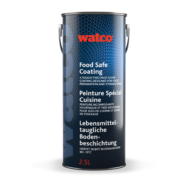 Watco Food Safe Coating