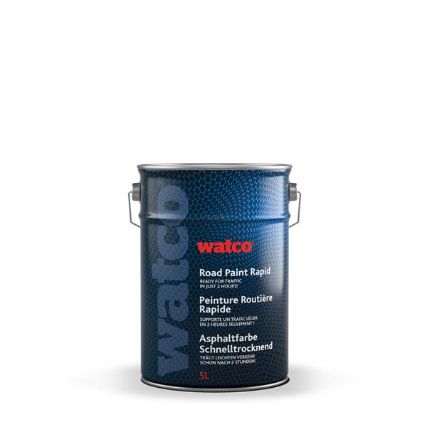 Watco Road Paint Rapid