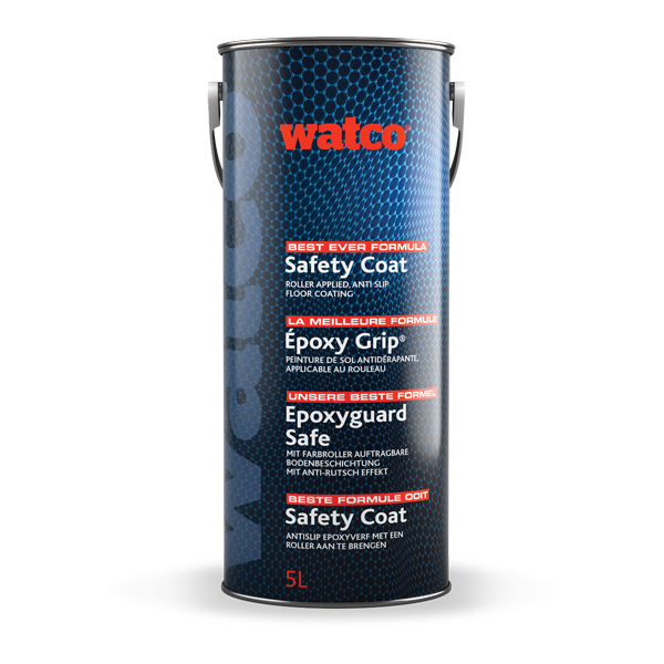 Watco Safety Coat
