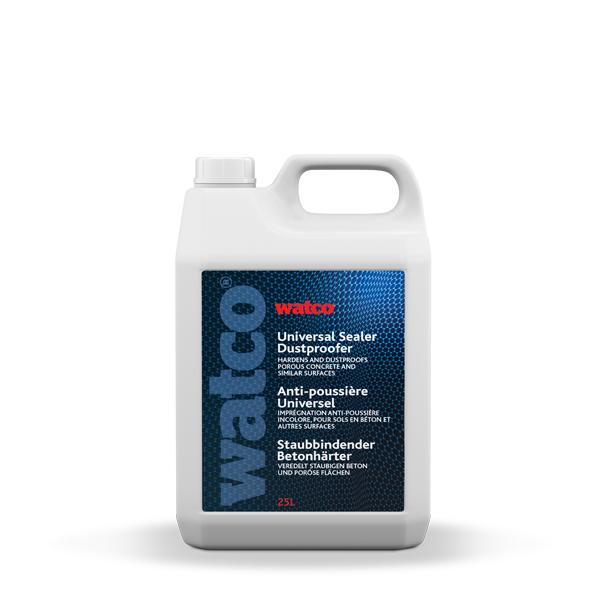Watco Universal Sealer Dustproofer