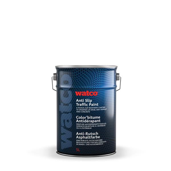Watco Anti Slip Traffic Paint